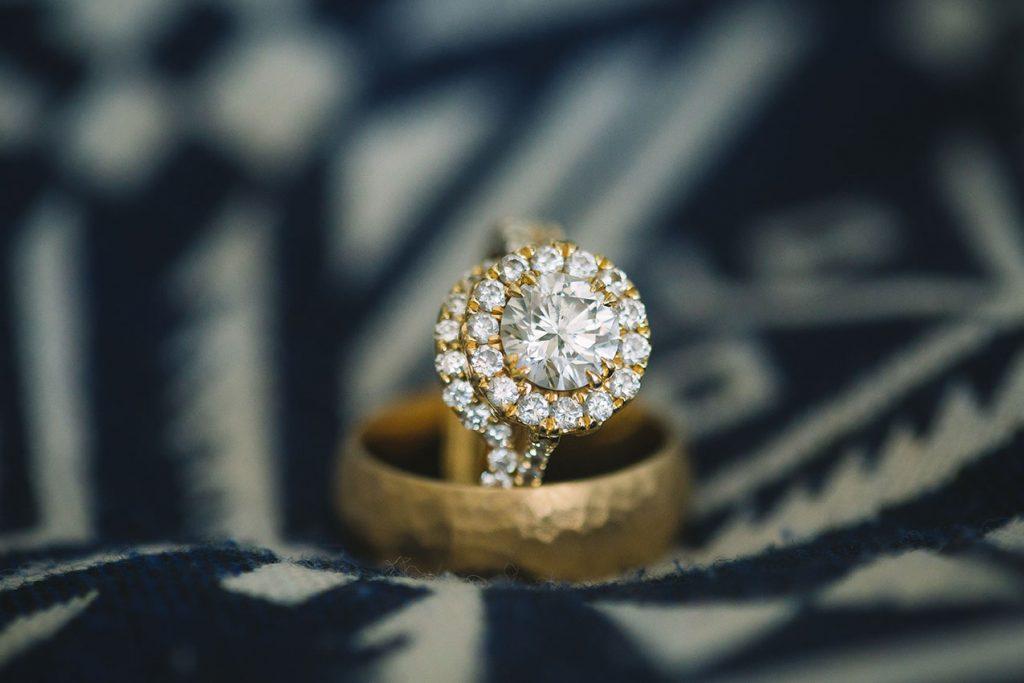 Wedding Ring Destination Wedding