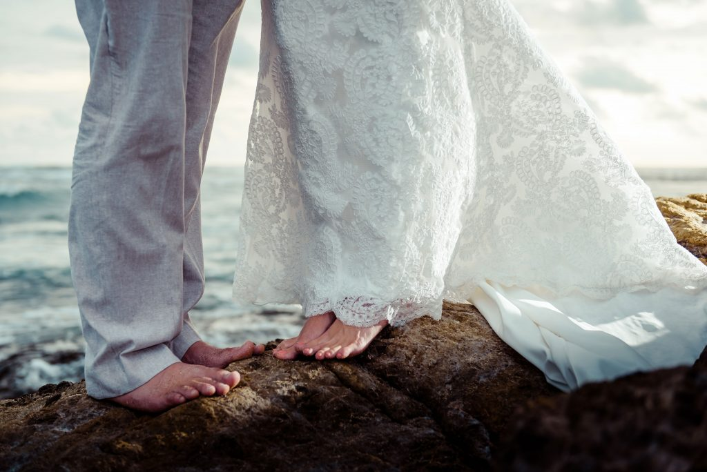 Playa Negra Costa Rica Beach Wedding
