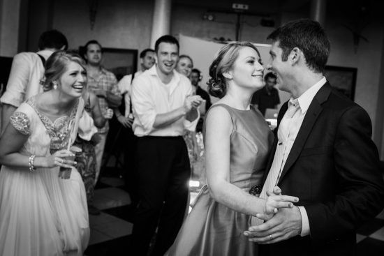 Dancing Costa Rica Wedding