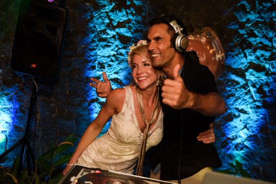 Dj Timour Costa Rica Wedding Tamarindo