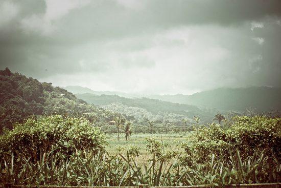 Central Pacific Costa Rica
