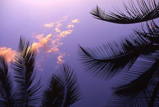 Beautiful Sky Costa Rica