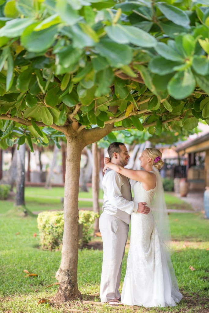 Costa Rica Wedding Planner Mil Besos