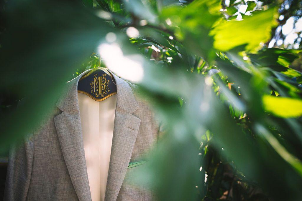 Groom Suit Destination Wedding