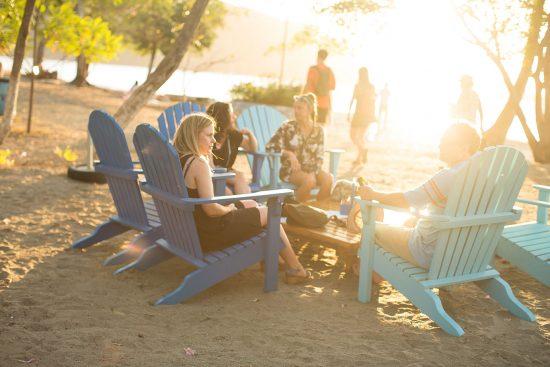 Wedding Guests Experience Playa Hermosa Costa Rica