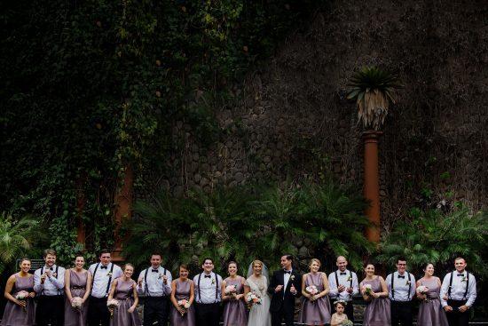 Zephyr Palace Costa Rica Wedding