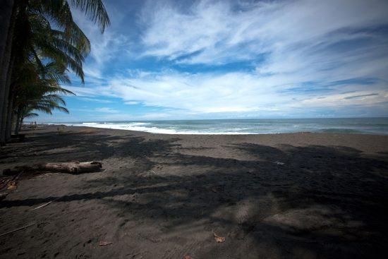 Playa Esterillos Costa Rica