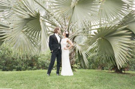 Gardenia de Agosto Wedding Feature