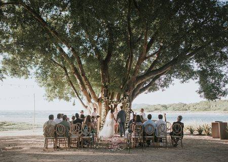 Tree Ceremony Wedding Planner Meghan Cox Mil Besos, Photo Adri Mendez