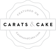 Mil Besos Featured by Carats & Cake