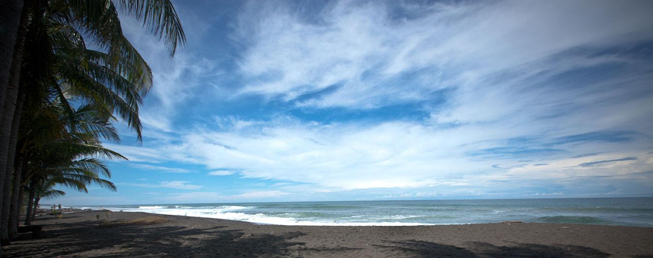 Playa Esterillos Oeste Jaco Costa Rica