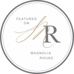 Mil Besos Featured in Magnolia Rouge