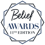 Belief Award Winner 11th Edition