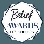 Belief Award Winner 11th Edition