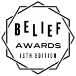 Belief Awards 12th Edition
