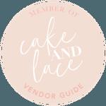 Cake & Lace