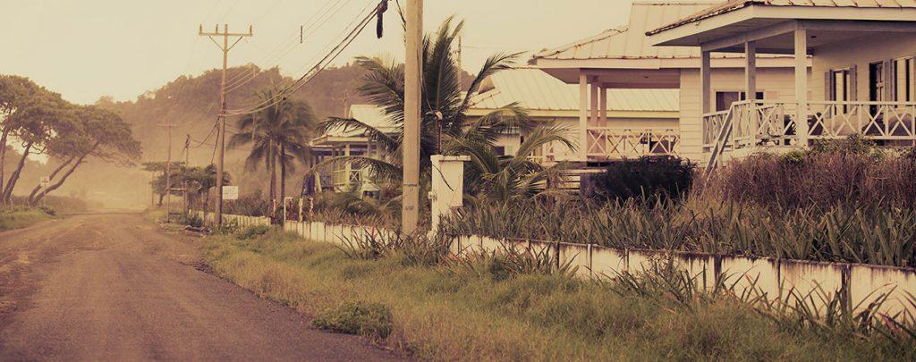 Playa Esterillos Engagement Photos in Costa Rica