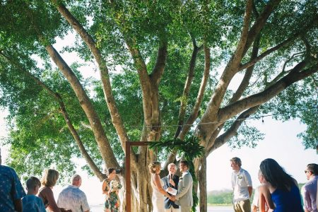 Pangas Beach Club Wedding Costa Rica Planner Meghan Cox Photographer Funkytown