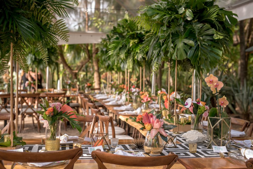 Eclectic Beach Wedding Tamarindo Costa Rica Wedding Planner Meghan Cox Mil Besos Photographer Sylvia Guardia