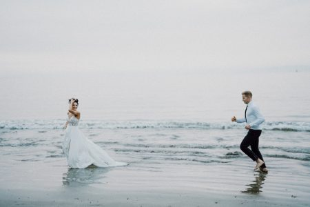 Waterfall Elopement Wedding Planner Meghan Cox Photographer White Diamond