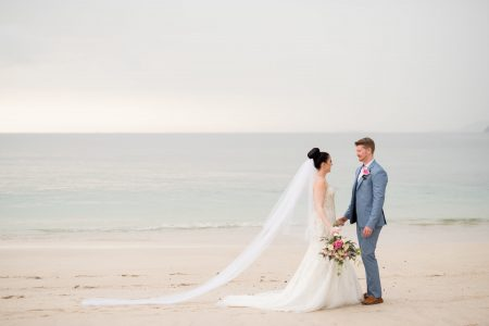Westin Playa Conchal wedding planner Meghan Cox Photographer Sylvia Guardia