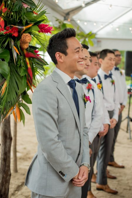 Groom Style Costa Rica Wedding Planner Meghan Cox Mil Besos Photographer Sylvia Guardia