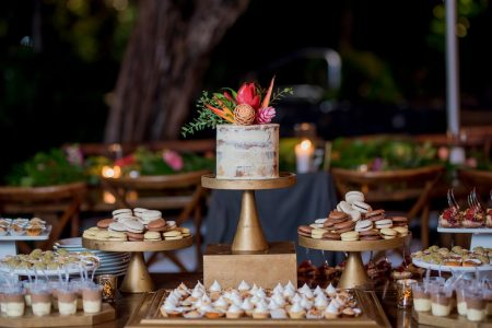 Dessert Bar Victoria Zoch Costa Rica Wedding Planner Meghan Cox Mil Besos Photographer Sylvia Guardia