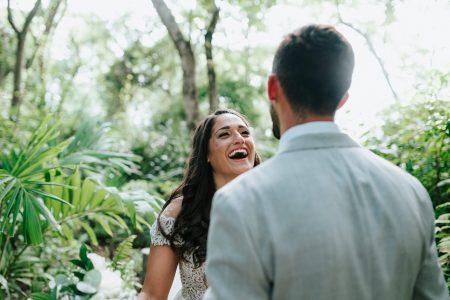 Cala Luna Costa Rica Wedding, Wedding Planner: Meghan Cox, Mil Besos, Photographer: Costa Vida