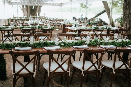 Pangas Beach Club Wedding, Wedding Planner: Meghan Cox, Mil Besos, Photographer: Costa Vida