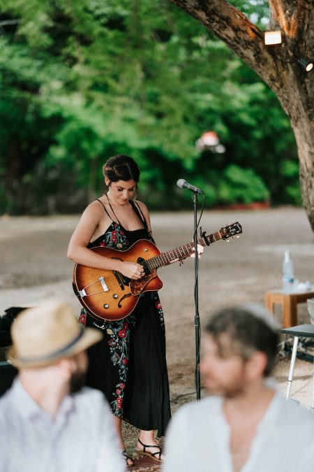 Emily Kopp Destination Wedding Music, Wedding Planner: Meghan Cox, Mil Besos, Photographer: Costa Vida
