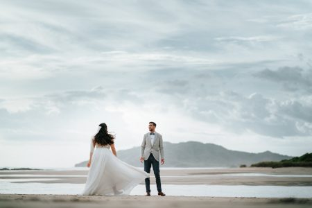 Amazing Costa Rica Wedding, Wedding Planner: Meghan Cox, Mil Besos, Photographer: Costa Vida