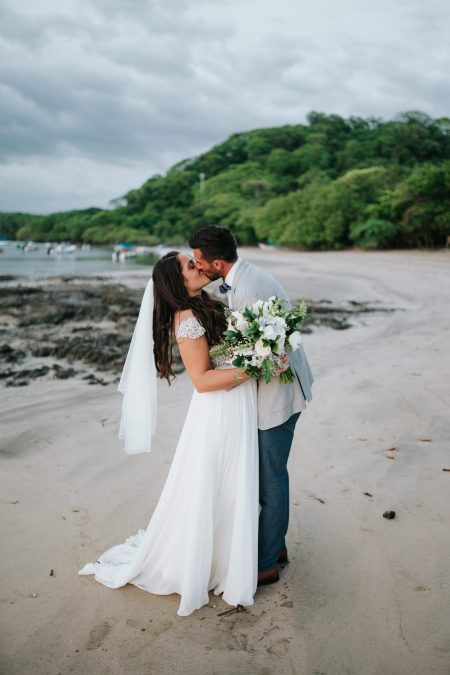 Costa Rica Wedding Inspiration, Wedding Planner: Meghan Cox, Mil Besos, Photographer: Costa Vida