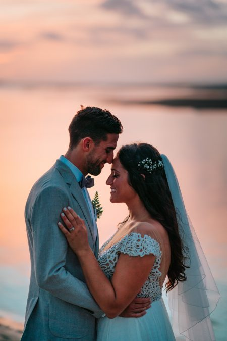 Bride and Groom Costa Rica Wedding, Wedding Planner: Meghan Cox, Mil Besos, Photographer: Costa Vida