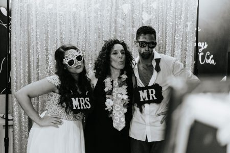Costa Rica Wedding Photobooth, Wedding Planner: Meghan Cox, Mil Besos, Photographer: Costa Vida