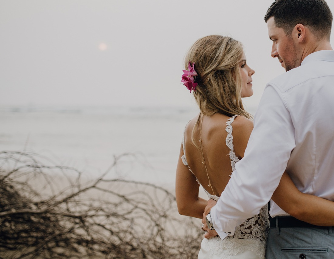 Pangas Beach Club Wedding Planner Meghan Cox Mil Besos Photo White Diamond Photography
