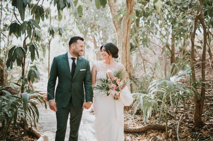Pangas Tamarindo Wedding