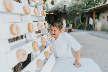 Donut-Dessert-Bar-Mil-Besos-Tamarindo-Costa-Rica-Wedding