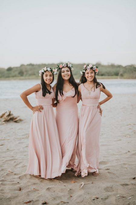 Bridesmaids-Mil-Besos-Tamarindo-Costa-Rica-Wedding
