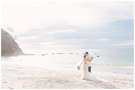 Luxury Four Seasons Wedding in Costa Rica Brooke and Shahin Wedding Four Seasons Costa Rica Virador Beach