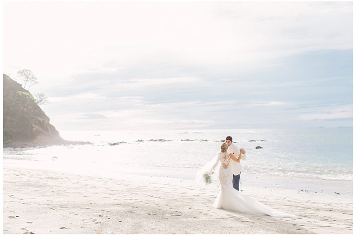 Luxury Four Seasons Wedding in Costa Rica Brooke and Shahin Wedding Four Seasons Costa Rica Virador Beach
