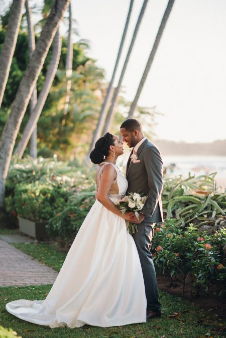 Tamarindo Beach Wedding Costa Rica