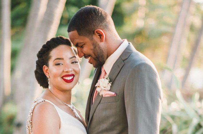 Tamarindo Diria Wedding