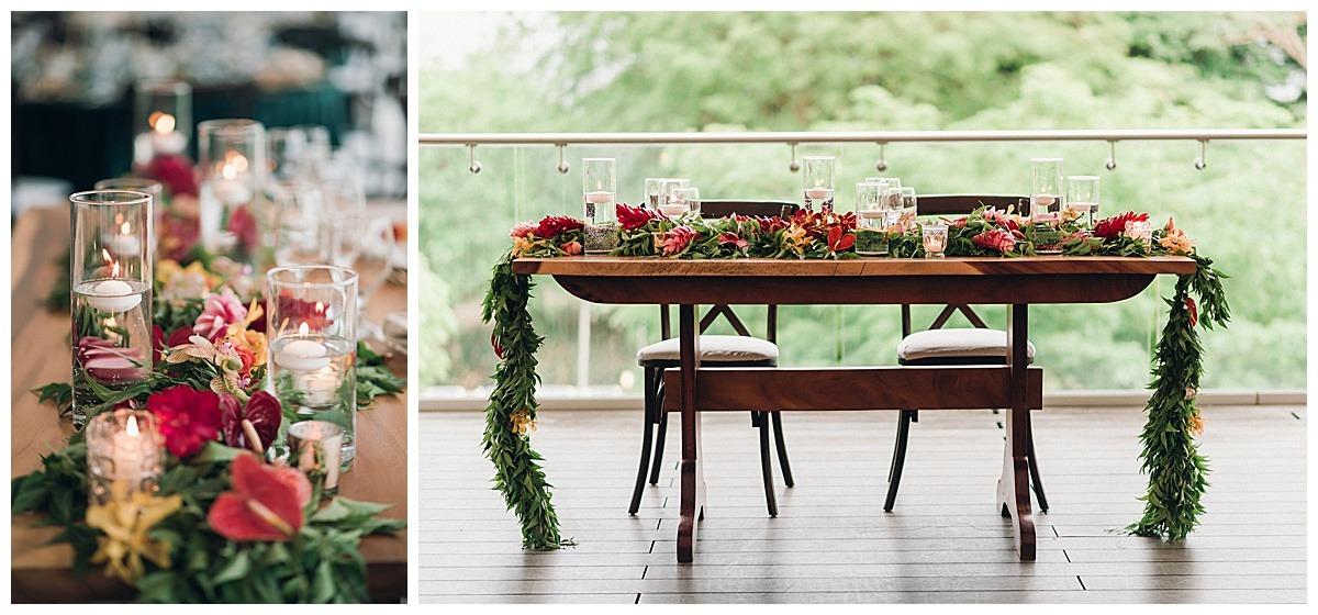 decor table cata designed