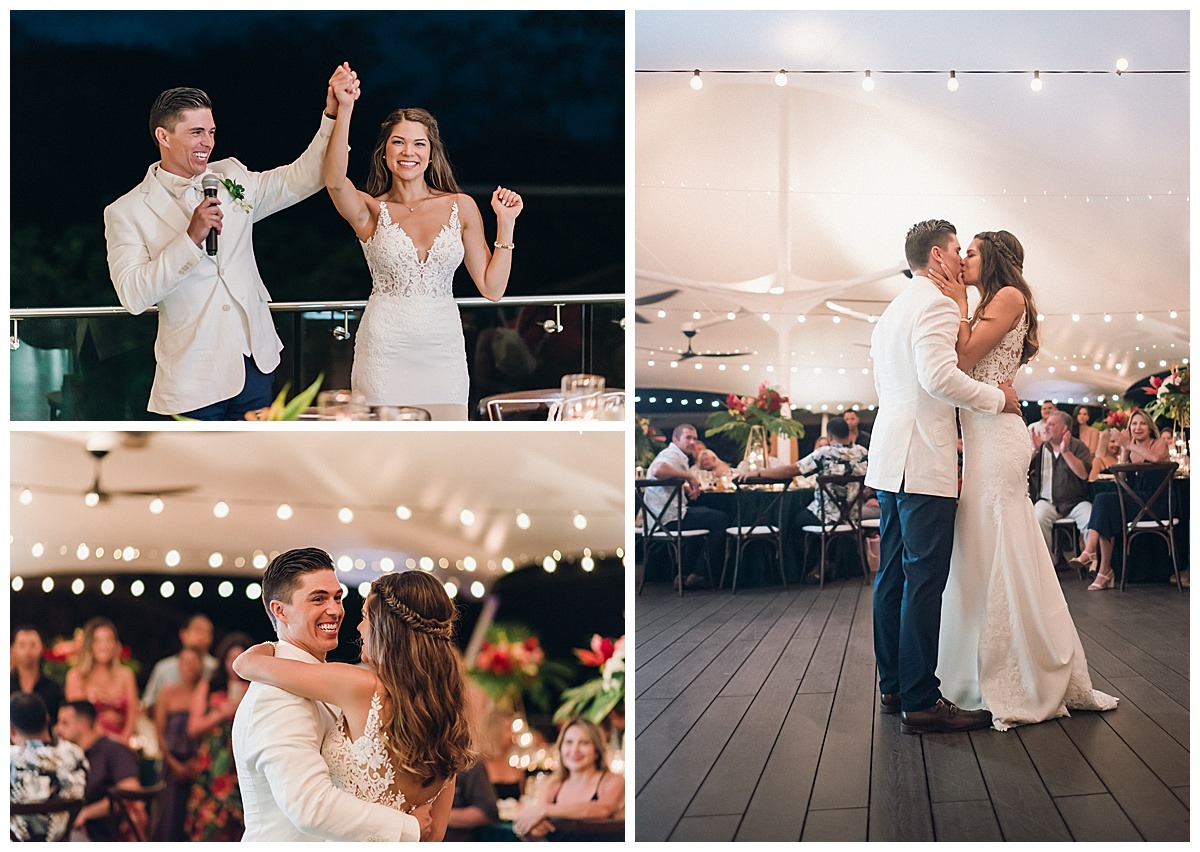 dancing wedding day published in brazil