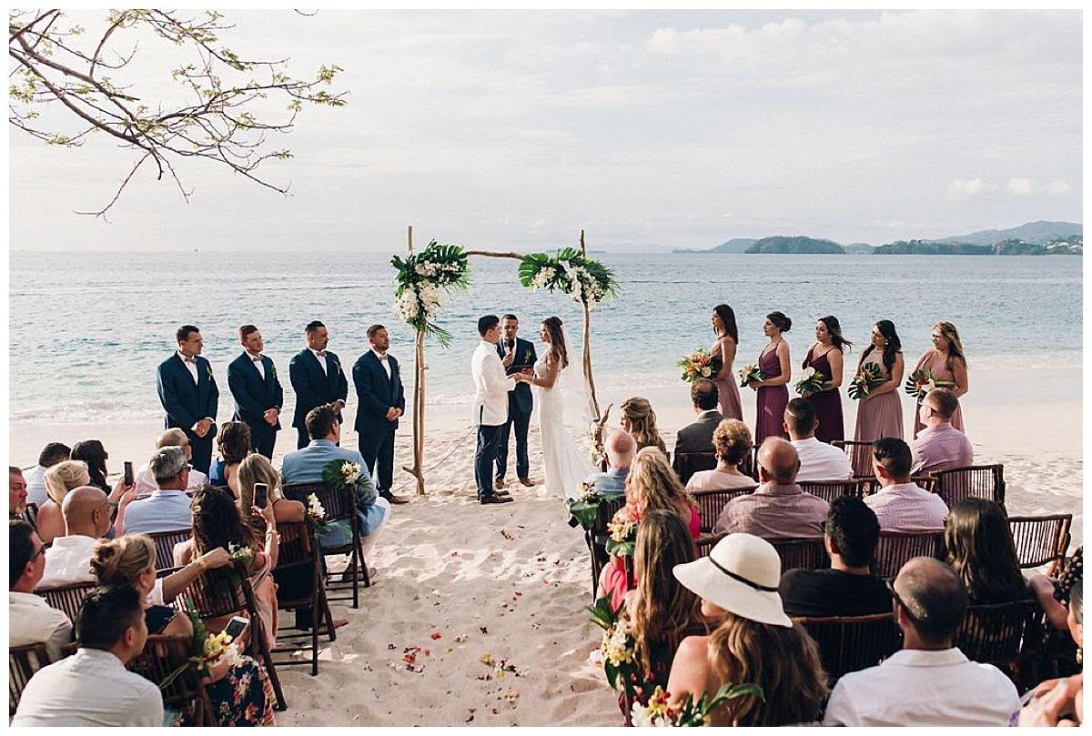 ceremony designer in costa