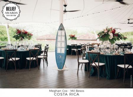 Best Wedding Concept Award