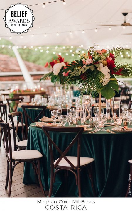 tablescape belief awards