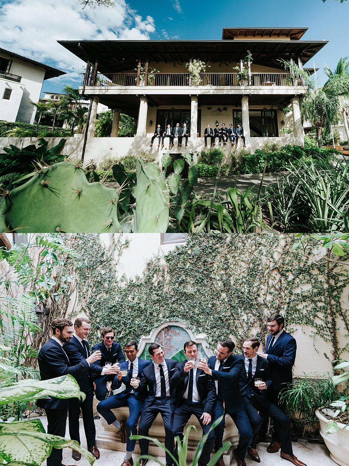 guys villa catalinas