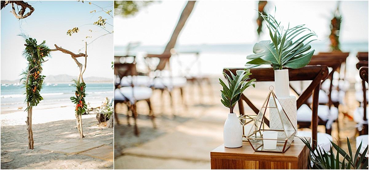 modern decor langosta beach designers