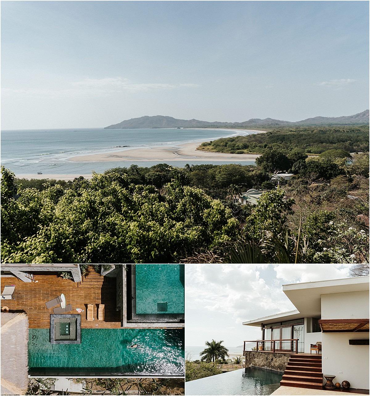 villa stunning Casa Puros Dieces costa rica